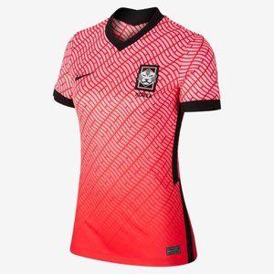 Nike Korea 2020 Stadium Home Jersey